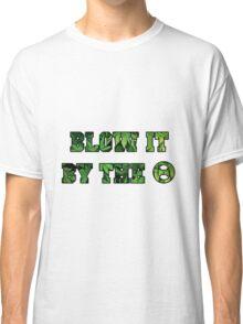 Kappa Alpha Theta Blow It By the O Classic T-Shirt