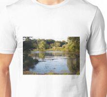 Longwood Gardens - Spring Series 103 Unisex T-Shirt