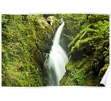 Mystic Water - Aira Force, Ullswater Poster