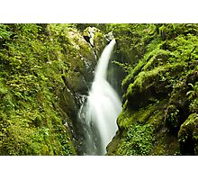Mystic Water - Aira Force, Ullswater Photographic Print