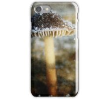 Pixie Lamps Textured iPhone Case/Skin