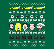 Its Always Sunny- Ugly Christmas Sweater ... T-shirt Unisex T-Shirt