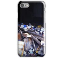 And They Fled iPhone Case/Skin