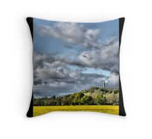 Tyndales Monument Throw Pillow