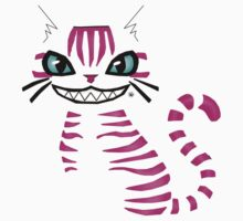 Cheshire Cat: Disappear by LARiozzi