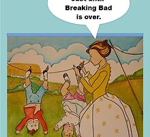"""Anti-""""Helicopter Parenting"""" for Breaking Bad by TippyToes"""