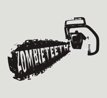 Chainsaw by ZOMBIETEETH