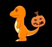 Halloween Fire Starter by Obzsidan