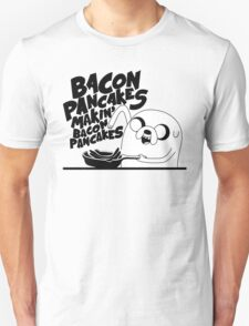 Makin Bacon Pancake T-Shirt