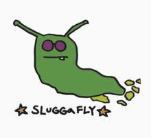 SluggaFly color Kids Clothes