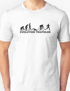 Evolution triathlon T-Shirt