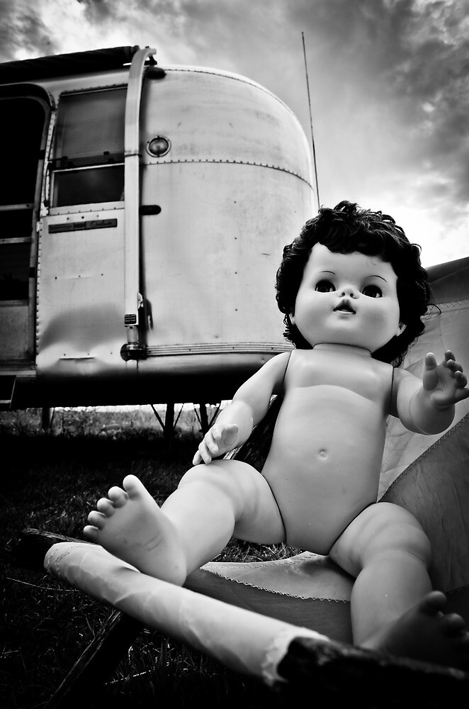 Toy Theatre by Josephine Pugh