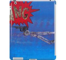 Lib 218 iPad Case/Skin