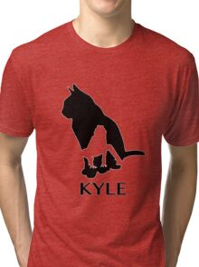 Kyle Tri-blend T-Shirt