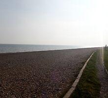 Winchelsea Beach by clarebearhh