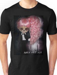 Lady Gaga Born This Way Unisex T-Shirt