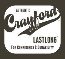 Crayford Lastlong by destinysagent