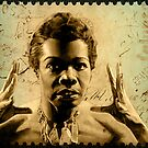 Madame Calypso by illadelphsouL