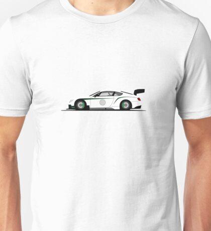 Bentley Continental GT3 Unisex T-Shirt