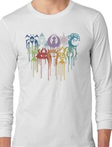 Graphic Guilds Long Sleeve T-Shirt