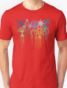 Magic the Gathering: Graphic Guilds T-Shirt