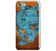 Lib 221 iPhone Case/Skin