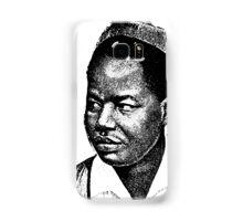Ahmadou Ahidjo-Cameroon Samsung Galaxy Case/Skin
