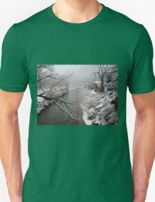 Zion's Virgin River Unisex T-Shirt