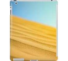 Dune Waves iPad Case/Skin