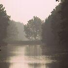 In the Mist by ienemien
