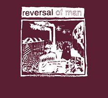 Reversal of Man shirt – Revolution Summer Unisex T-Shirt