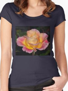 Sunshine cup Women's Fitted Scoop T-Shirt