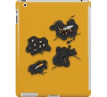 X Oil iPad Case/Skin