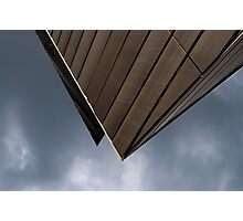 The ROM Crystal Photographic Print