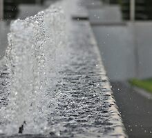 Splash over by Matt Millican