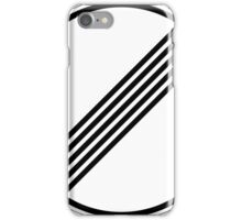 no speed limit iPhone Case/Skin