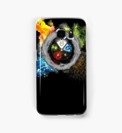 Elemental  Battle Samsung Galaxy Case/Skin