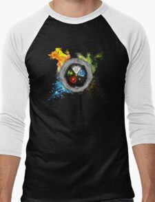Magic the Gathering: Elemental  Battle T-Shirt