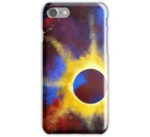 COSMIC INFLUENCE iPhone Case/Skin