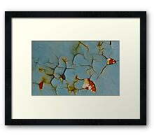 All It's Cracked Up to Be Framed Print