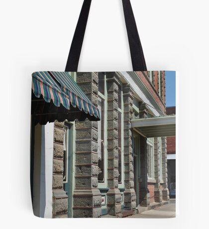 Historic Lane Tote Bag