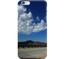 California Highway Living iPhone Case/Skin