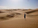 The Long Walk Home... by Carol Knudsen