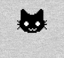 8-bit kitten Unisex T-Shirt