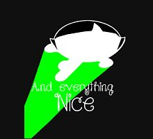 And everything nice! Tank Top
