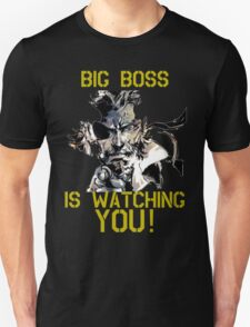 Big Boss is Watching T-Shirt
