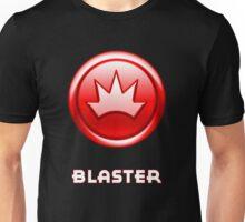 City of Heroes - Blaster Unisex T-Shirt