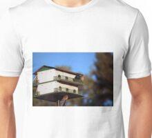Longwood Gardens - Spring Series 124 Unisex T-Shirt