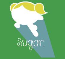 Sugar One Piece - Short Sleeve