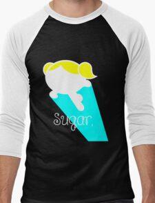 Sugar Men's Baseball ¾ T-Shirt